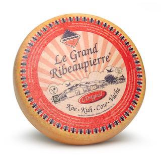 Ribeaupierre - Kuh