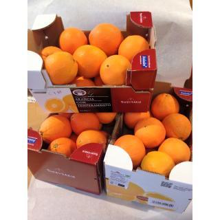 Orangen, 3 kg