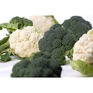 Broccoli, eigen