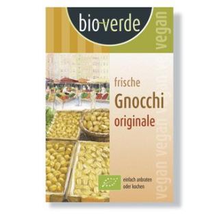 Frische Gnocchi Natur 400g