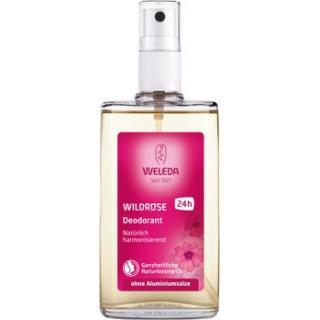 Wildrosen-Deodorant