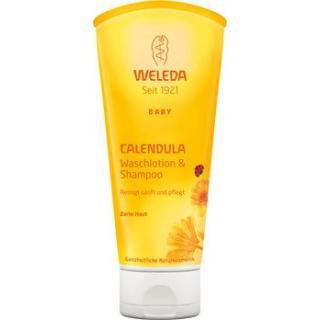 Calendula Waschlotion & Shampo