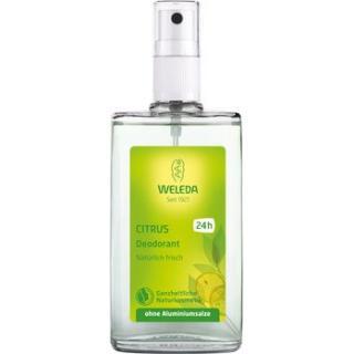 Citrus-Deodorant