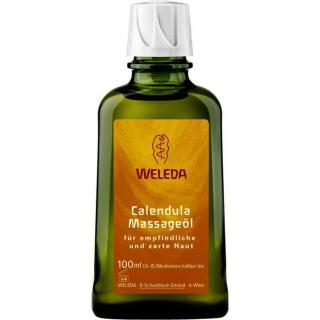 Calendula Massageöl
