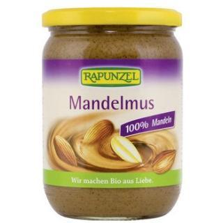 Mandelmus