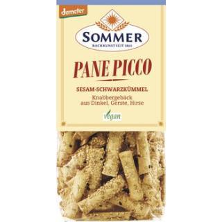 Pane Picco mit Sesam u. Schwar