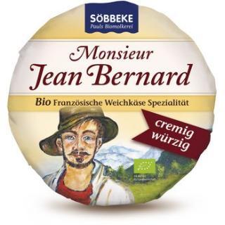 Monsieur Bernard - Weichkäse