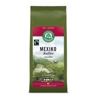 Mexico Kaffee gemahlen