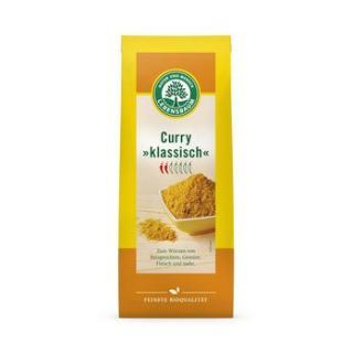 Currypulver, klassisch, Tüte