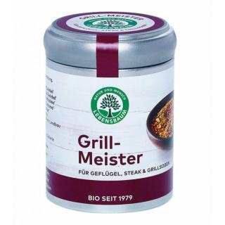 Grill Meister Dose