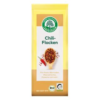 Chili Flocken