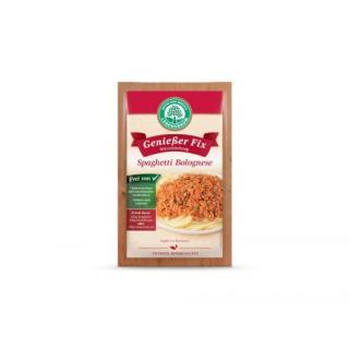 Genießerfix Spaghetti Bologn.