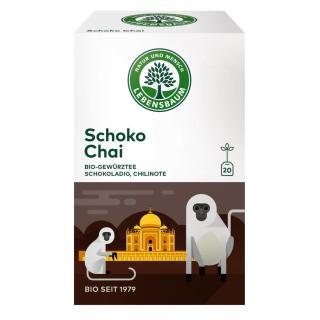 Schoko Chai TB