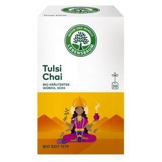 Tulsi Chai TB