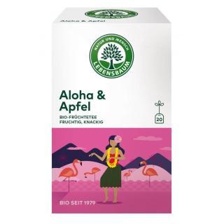Aloha und Apfel TB