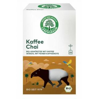 Kaffee Chai