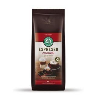 Espresso Solea ganze Bohne