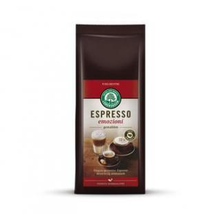 Espresso emozioni gemahlen