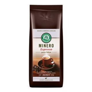 Espresso Minero ganze Bohne