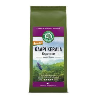 Kaapi Kerala Espresso, ganze Bohne