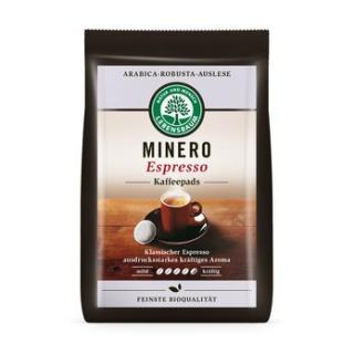 Espresso Minero Pads