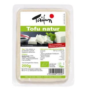 Tofu Natur Taifun