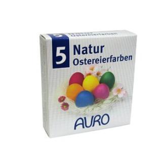 Ostereierfarben (Auro)