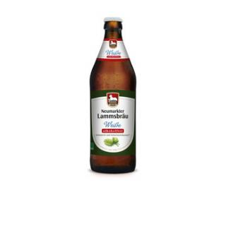 Lammsbräu Weisse alkoholfrei