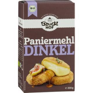 Dinkel Paniermehl / Brösel