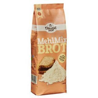 Mehl Mix Brot gf