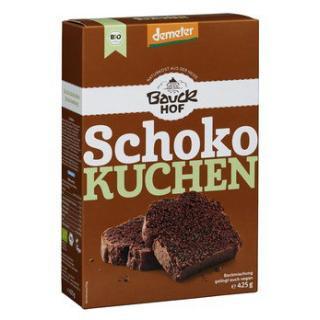Backmischung Schoko Kuchen
