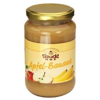 Apfel-Bananenmark (unges.)