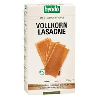 Vollkorn Lasagne
