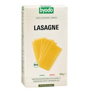 Lasagne-Platten