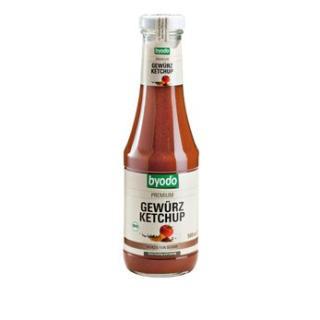 Gewürz Ketchup