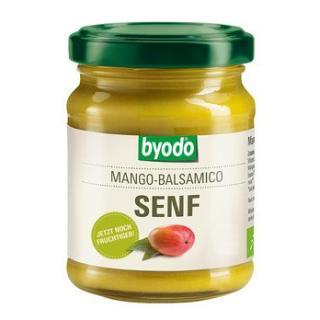 Mango-Balsamico Senf