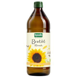Bratöl klassisch