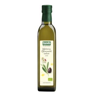 Olivenöl nativ extra, dolce