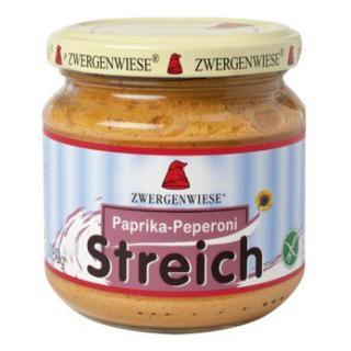 Streich Paprika Peperoni