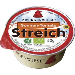 Kleiner Streich Sonnen-Tomate
