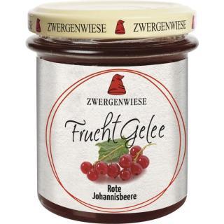 Fruchtgelee Rote Johannisbeere