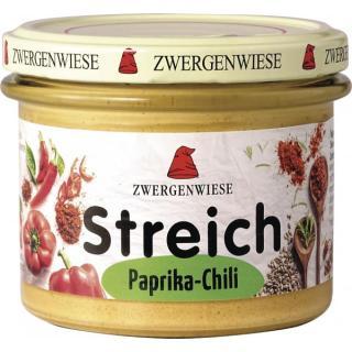 Streich Paprika Chili