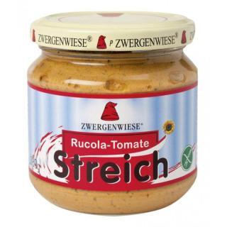 Streich Rucola Tomate