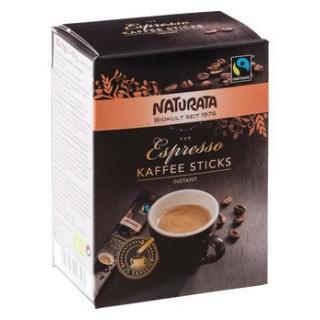 Instant Espresso Sticks