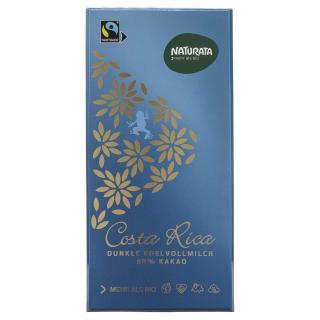 Dunkle Edel VM Schokolade 50%