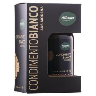 Geschenkbox Condimento Bianco Premium