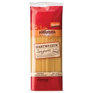 Spaghetti hell, Hartweizen