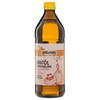 Bratöl Sonnenblume, high oleic,desodoriert