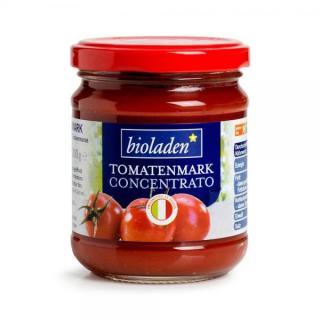 bioladen Tomatenmark Concentrato 22%