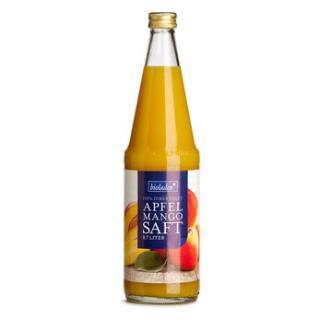 bioladen Apfel Mango Saft